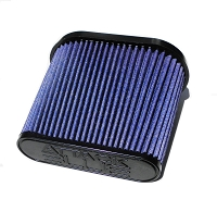 14-19 Corvette Attack Blue DRY NANOFIBER Power Filter- LT1 & LT4